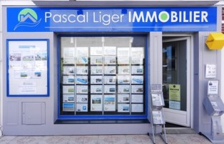 PASCAL LIGER IMMOBILIER